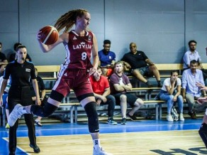 U20 meitenēm smags pārbaudījums: cīņa pret titula pretendenti Ungāriju