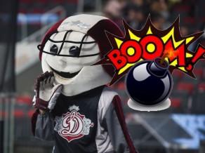 """""""Dinamo"""" <i>bomba</i>… nesprāgst!"""