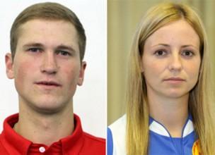 Sportland mēneša spēlētāji – G.Vancāne un A.Kusiņš