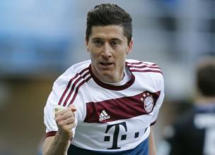 "Minhenes ""Bayern"" atkal grauj - 6:0 pret ""Paderborn"""