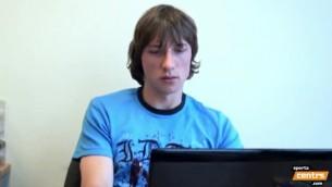 Video: I.Koscinkeviča trīs Internet Explorer 9 grāmatzīmes