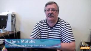 Video: Jāņa Matuļa trīs Internet Explorer 9 grāmatzīmes