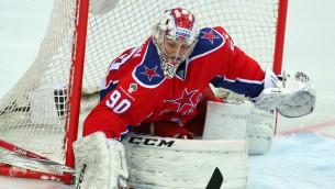 Video: KHL labākie atvairījumi izslēgšanas spēlēs