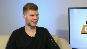 """Video: Dāvis Bertāns par pievienošanos """"Spurs"""", līguma niansēm un Latvijas izlasi"""