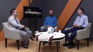 Video: Futbolbumbas: Bērni un drošība futbolā, Gatis Kalniņš analītiski par izlasi