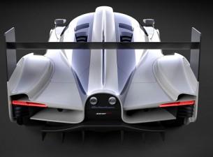 Kā nākotnē izskatīsies Lemānas mašīnas?