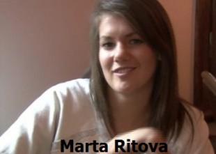 """Video: Marta Ritova:''Es nekad nevarētu pamest mūziku attiecību dēļ"""". Videointervija"""