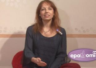 Video: Joga ar Baibu Kranāti. 8.tēma- BAILES UN NEMIERS