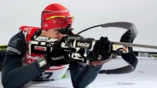 Rastorgujevs vadībā pēc pirmā posma, Latvija finišē 19.vietā