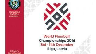 32 izlases cīnās par ceļazīmēm uz pasaules čempionātu Rīgā