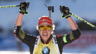 Dālmeiera izcīna piekto zeltu un sesto medaļu vienā pasaules čempionātā