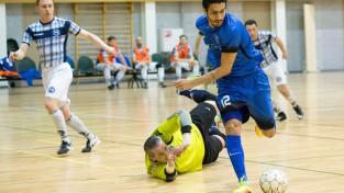 """""""Nikaram"""" rekordaugsta vieta UEFA rangā"""
