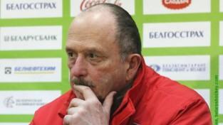 Baltkrievu treneris: mērķis nav mainījies - 1/4 fināls un cīņa par medaļām