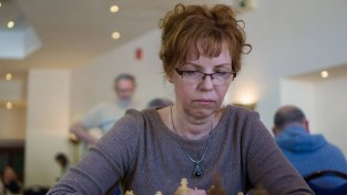 Latvijas sieviešu izlase izcīna sudrabu pasaules čempionātā šahā senioriem