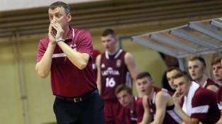 Latvijas U20 izlase pirmoreiz zaudē vietu elites divīzijā