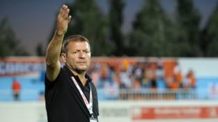 """Par Jūrmalas """"Spartaka"""" galveno treneri kļūs slovāks Vukušičs"""