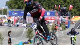 Klāt pasaules čempionāta BMX kulminācija – elites un junioru sacensības