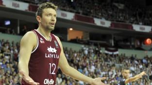 Latvijai 22. augustā pārbaudes spēle Kijevā pret Ukrainu