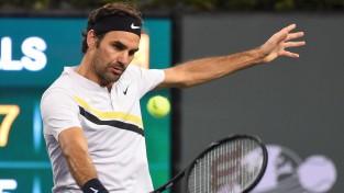 Federers ar 16-0 atkārto sezonas labāko sākumu