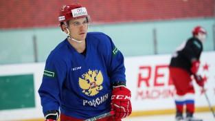"""SKA gatavojas nākamajai sezonai, iegūstot """"Amur"""" rezultatīvāko spēlētāju"""