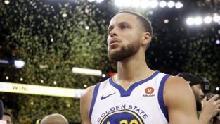 """Karijs vēlas visu karjeru aizvadīt """"Warriors"""" rindās: """"Tās ir manas mājas"""""""