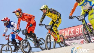 Nedēļas nogalē Beļģijā noslēgsies UEC Eiropas kauss BMX