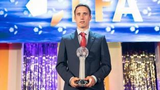 Miljona pāreja: Dāvi Ikaunieku iegūst Eiropas līgas grupu turnīra dalībniece