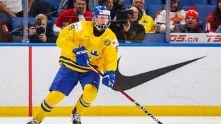 """Dalīns: """"Protams, ka man patiktu spēlēt """"Sabres"""" – dzirdēju, ka šeit visi mīl hokeju"""""""