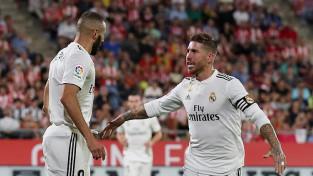 """Madrides """"Real"""" zaudē pirmos punktus - neizšķirts Bilbao"""
