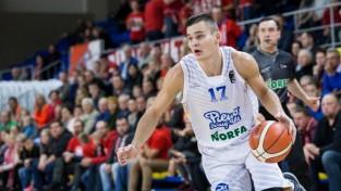"""Žvīguram 29 punkti uzvarā pār """"Neptūnas"""", Kalvem 30+19 Rumānijā"""