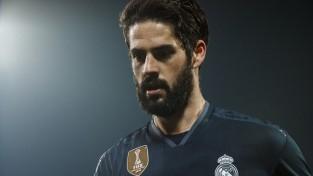 """Madrides """"Real"""" 10. zaudējums sezonā, taču 1/4 fināls droši sasniegts"""