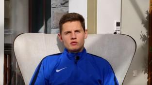 Latvijas izlases vicekapteinis Dubra lauž līgumu Kazahstānā un paliek bez kluba