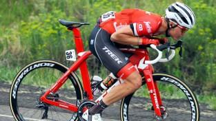 """Skujiņš saglabā 16. vietu pirms pēdējā """"Tirreno - Adriatico"""" posma"""