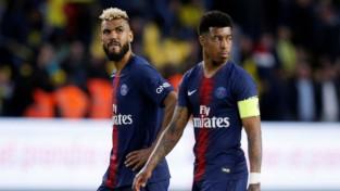 PSG sezonas trešā sakāve Francijas līgā, titula svinības vēlreiz jāatliek