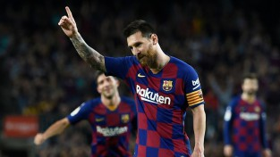 Mesi neplāno pamest Barselonu un nesaprot vadības izteikumus