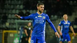"""Šabala un Polijas pirmās līgas klubs """"Miedz"""" lauž līgumu"""
