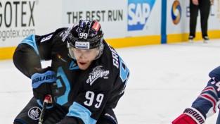 Greckis pārņem vadību balsojumā par KHL Zvaigžņu spēles uzbrucējiem