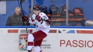 Vorim otrā <i>sausā</i> spēle, Latvijas U20 izlase finišē ar uzvaru un otro vietu