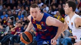 "Šmits piedalīsies 306. basketbola ""El Clasico"", Timma un Bertāns pret ""Maccabi"""