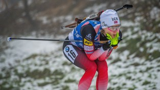 Bendika finišē astotajā desmitā, norvēģietes turpina uzvaras gājienu
