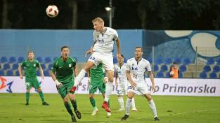 """RFS pievienojas rezultatīvs slovēņu aizsargs, """"Valmiera"""" zaudē Turcijā"""