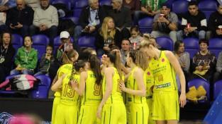 """""""Sopron Basket"""" protestē pret FIBA lēmumu un nebrauks uz Eirolīgas spēli Ļubļanā"""