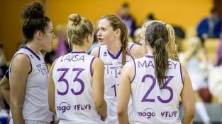 FIBA piespriež tehnisko zaudējumu, TTT sezona Eiropā beigusies