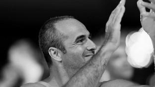 47 gadu vecumā miris ungāru leģendārais ūdenspolo spēlētājs Benedeks