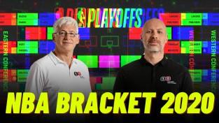 Video: Ģenerālis vs. Bukmeikers: kurš būs NBA čempions?