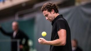 Gulbis sezonas beigās ATP rangā 181. vietā