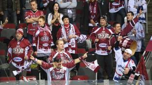 """KHL peļņas sadalē Rīgas """"Dinamo"""" tiek pie sestā lielākā kumosa"""