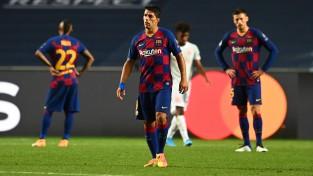 """Medijs: Svaress vienojies ar """"Barcelona"""" par komandas pamešanu līdz gada beigām"""