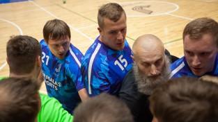 """""""Jūrmalas Sports"""" turpina uzvaru gājienu Virslīgā, jaunieši apspēlē """"Vaiņodi"""""""
