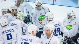 """Krastenbergam debijā """"hat-trick"""", izglābjot """"Mogo"""" Daugavpilī"""